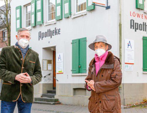 Currenta unterstützt Frauenberatung in Dormagen